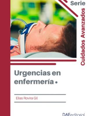 Urgencias en enfermería Tomo I 2020